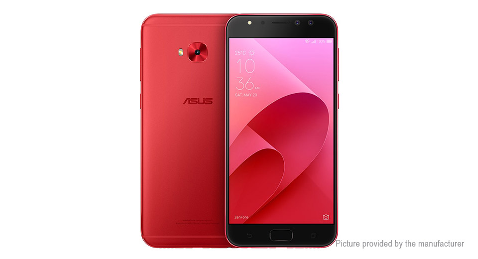 Product Image: authentic-asus-zenfone-4-selfie-pro-zd552kl-5-5