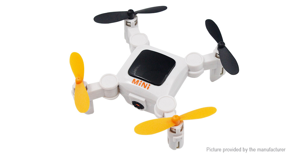 Product Image: huacai-hc636w-folding-r-c-quadcopter-drone-wifi