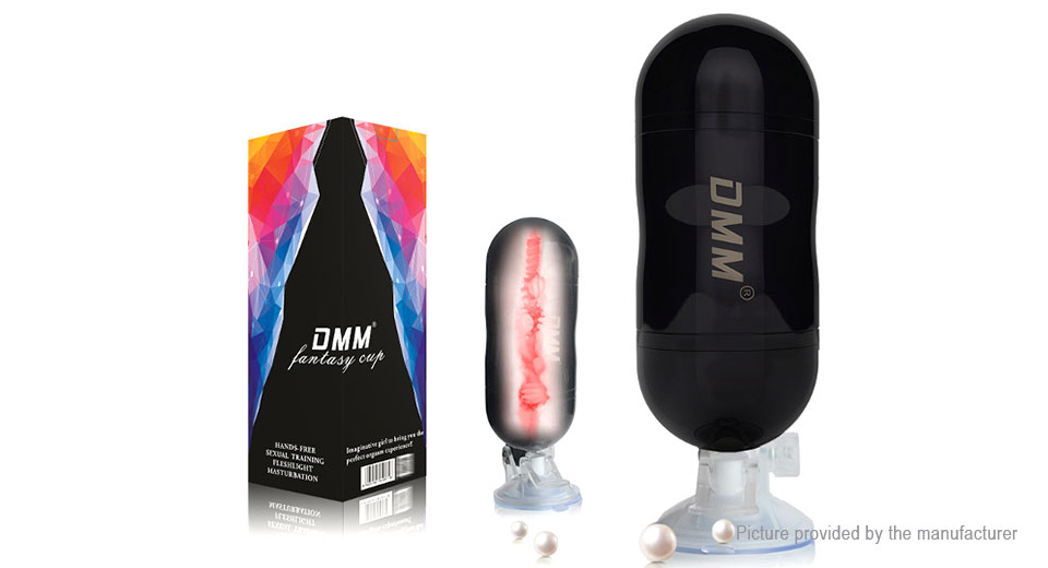 DMM Realistic Vagina Pocket Pussies ...