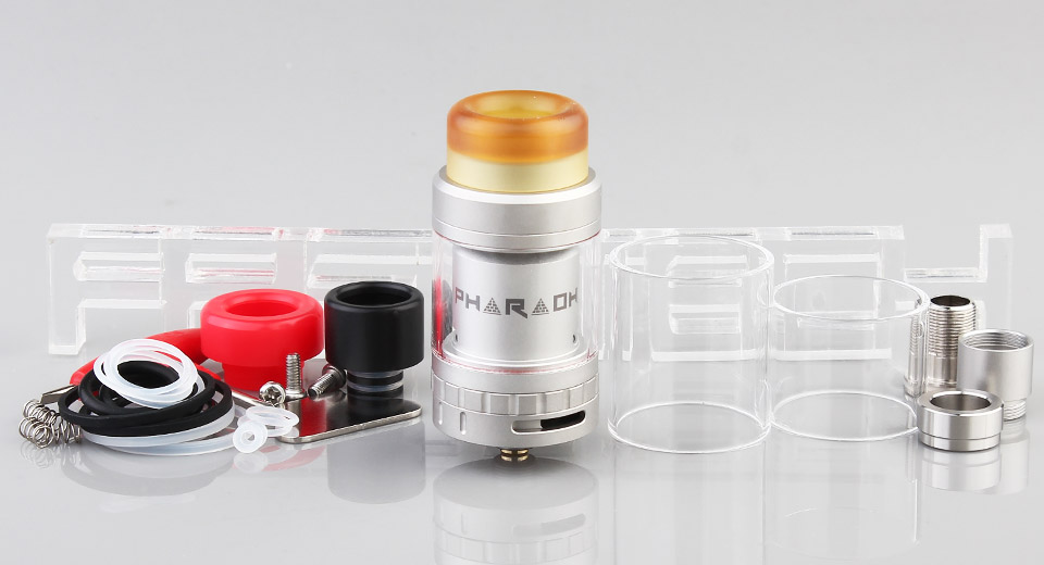 Product Image: authentic-digiflavor-pharaoh-mini-rta-rebuildable