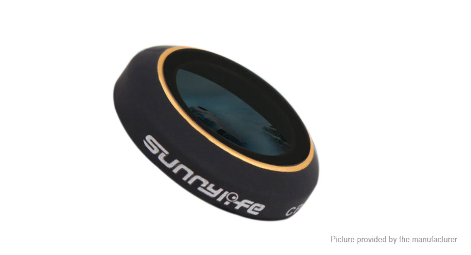 Product Image: sunnylife-nd16-camera-lens-filter-for-dji-mavic