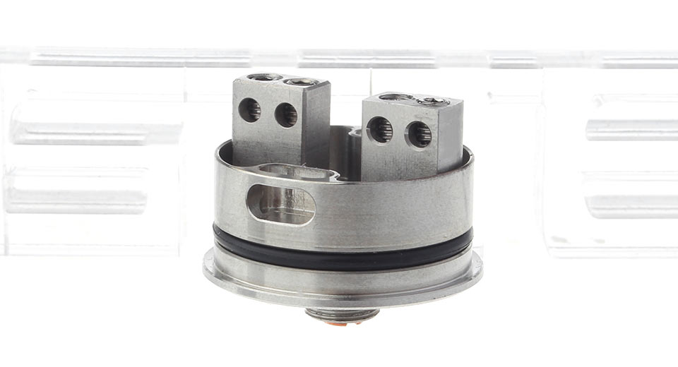 SOB Styled RDA Rebuildable Dripping Atomizer