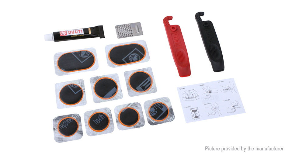Product Image: duuti-tl-04-multi-function-bicycle-tire-repair