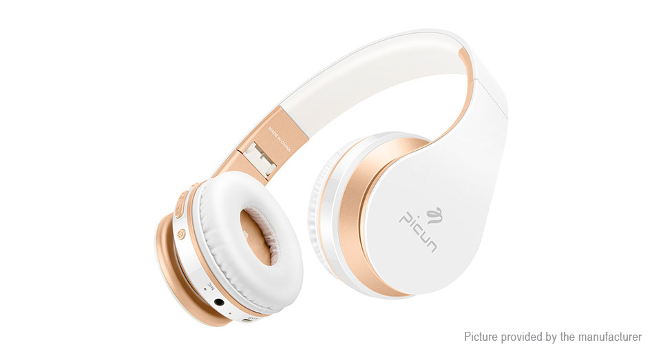 Product Image: picun-p16-folding-bluetooth-v4-0-headphones