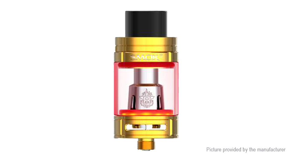 Smoktech SMOK TFV8 Big Baby Light Edition Clearomizer (Standard Edition)