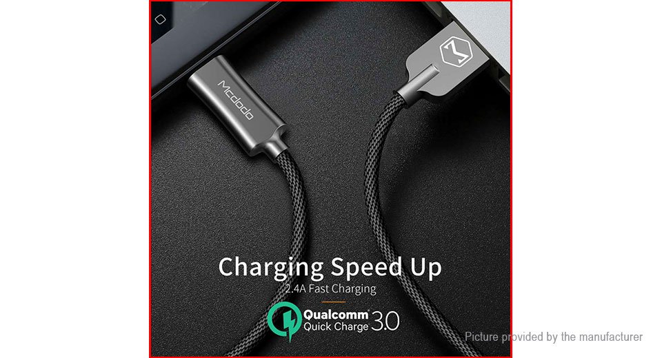 MCDODO USB-C to USB 2.0 Data Sync / Charging Cable (150cm)