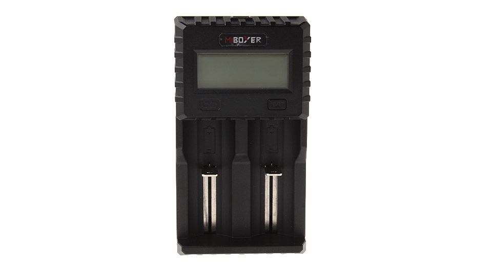 Product Image: miboxer-c2-4000-dual-slot-battery-charger