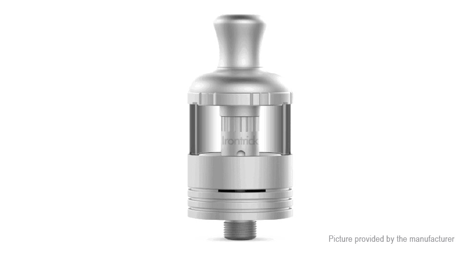 FreeMax Irontrick Tank Clearomizer - 2ml / 1ohm(10-18W)/1.5ohm(10-15W)