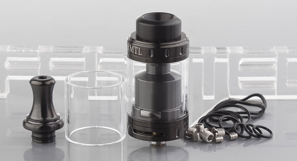 Product Image: authentic-augvape-merlin-mtl-rta-rebuildable-tank