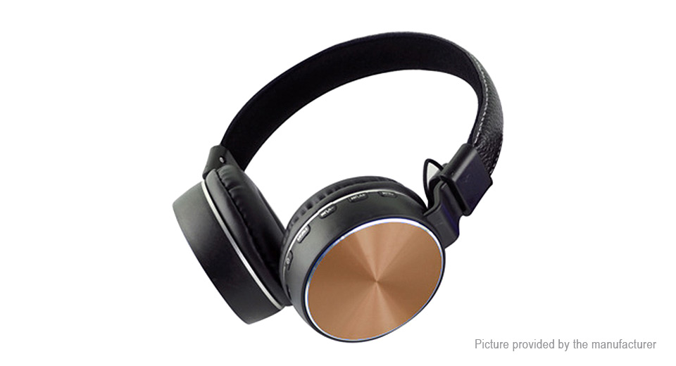 Product Image: ms-k1-folding-bluetooth-v4-2-headphone
