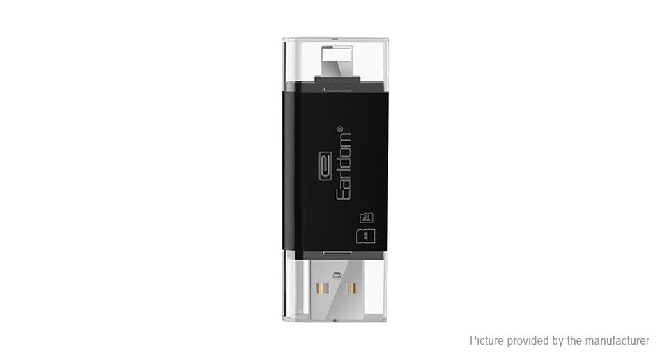Product Image: earldom-et-ot21-3-in-1-8-pin-micro-usb-usb-3-0
