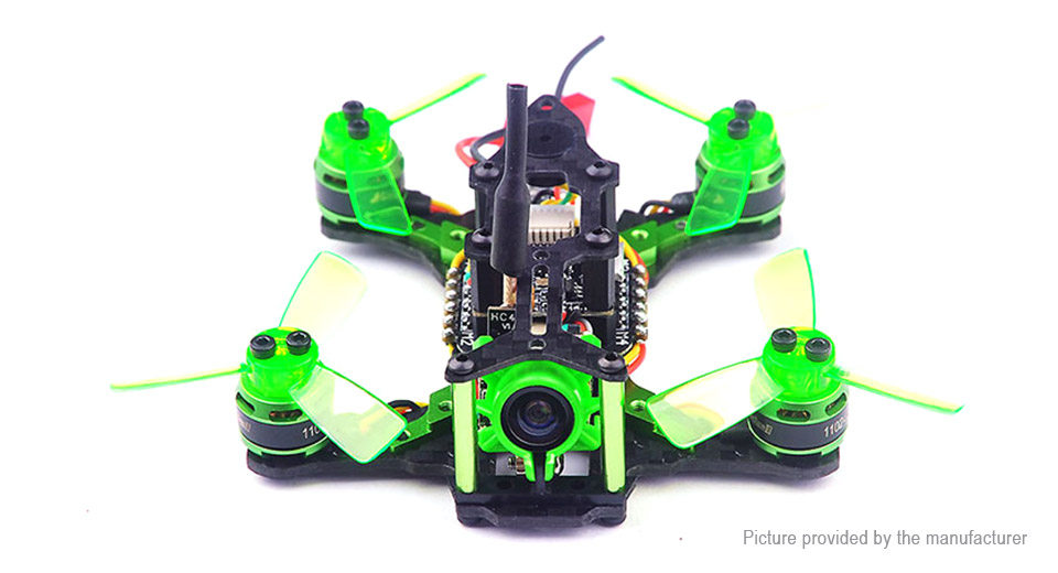 Product Image: happymodel-mantis85-85mm-micro-fpv-r-c-quadcopter