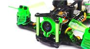 Happymodel Mantis85 85mm Micro FPV R/C Quadcopter (BNF, DSM2/X Receiver)