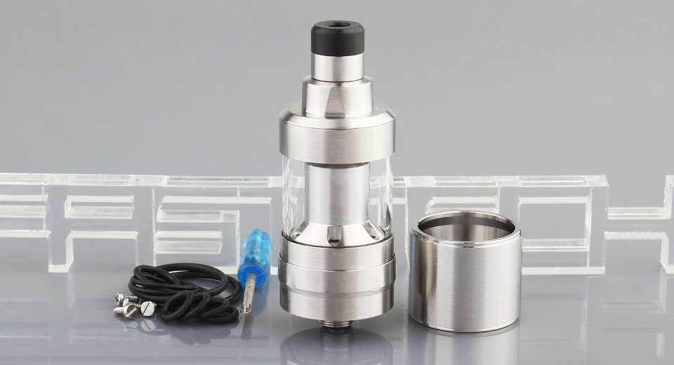 Product Image: sxk-prime-styled-rta-rebuildable-tank-atomizer