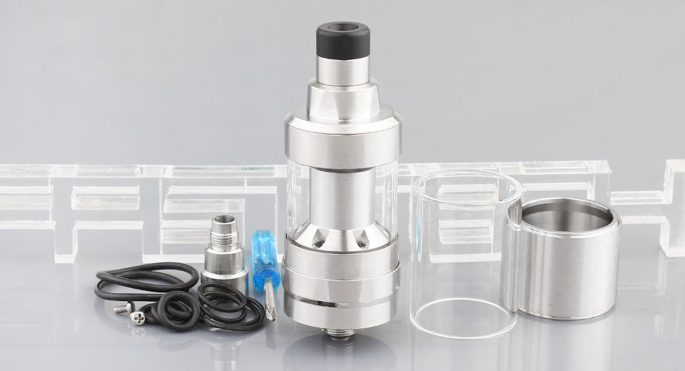 Product Image: prime-styled-rta-rebuildable-tank-atomizer