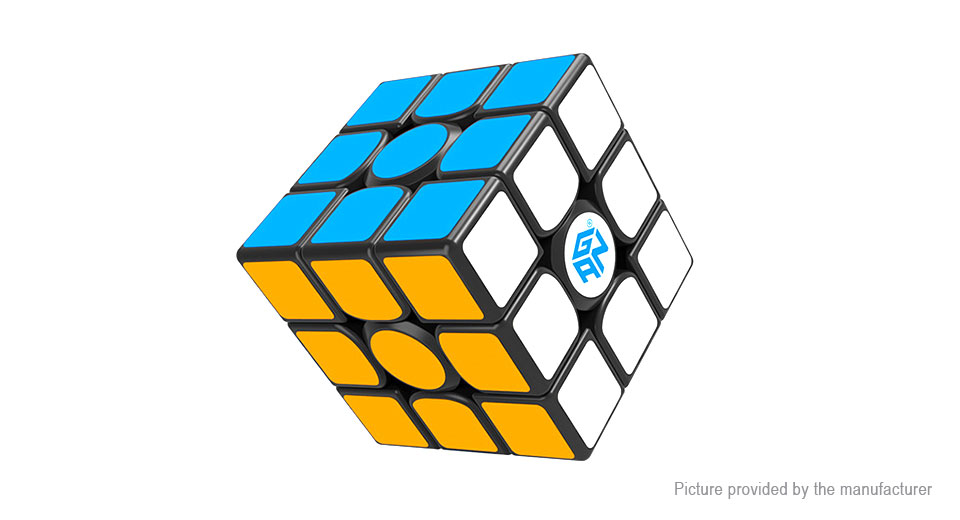 Product Image: gan-356-air-sm-3x3x3-puzzle-speed-cube