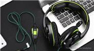 SADES SA930 Wired Gaming Headphones