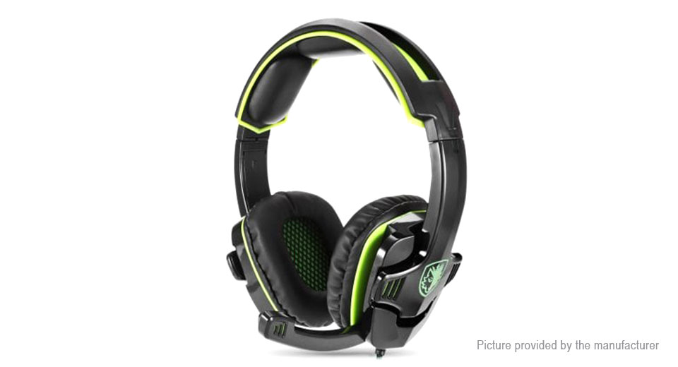Product Image: sades-sa930-wired-gaming-headphones