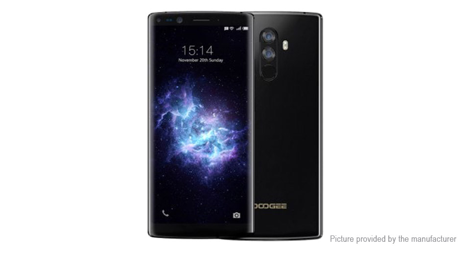 Product Image: doogee-mix-2-5-99-ips-octa-core-nougat-lte
