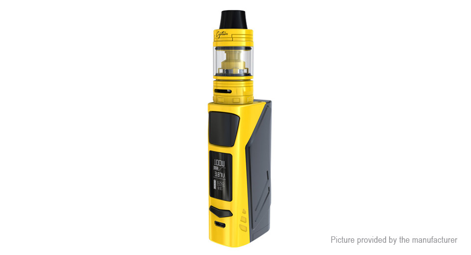 Product Image: authentic-ijoy-elite-ps2170-100w-tc-vw-apv-mod-kit