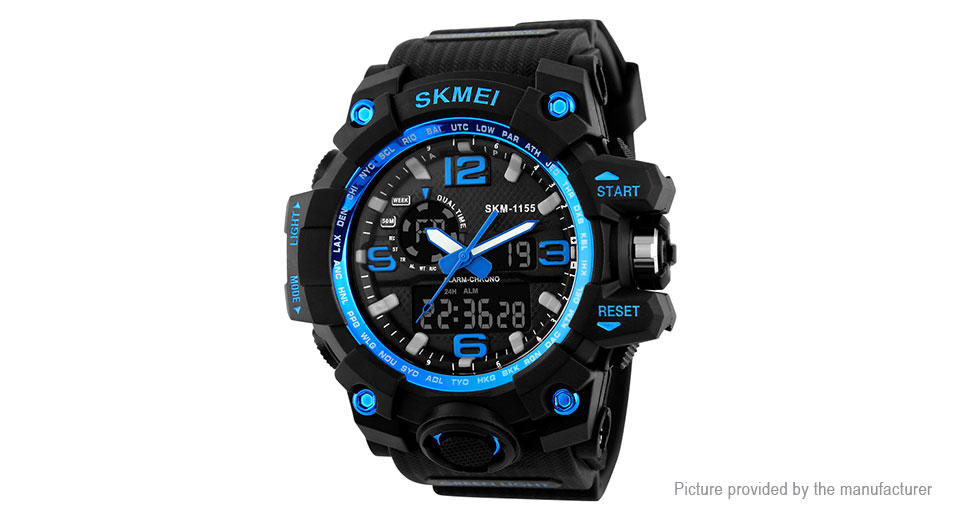 Product Image: authentic-skmei-1155b-men-s-outdoor-sports-led