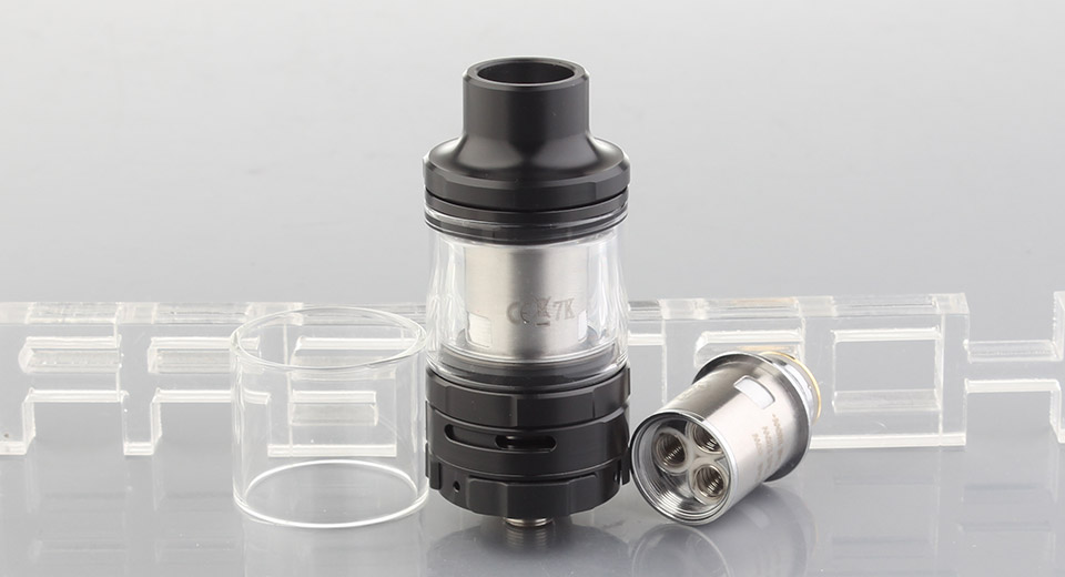 Product Image: authentic-kangertech-five-6-mini-rta-rebuildable