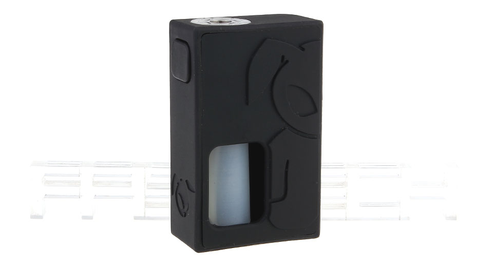 Product Image: s-rabbit-styled-18650-squonk-mechanical-box-mod