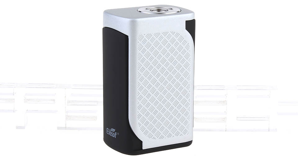 Authentic Eleaf iStick Kiya 50W 1600mAh TC VW APV Mod