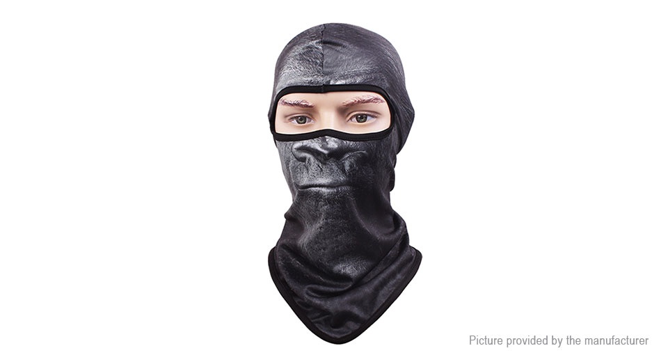 Product Image: animal-styled-outdoor-sports-cycling-cs-balaclava