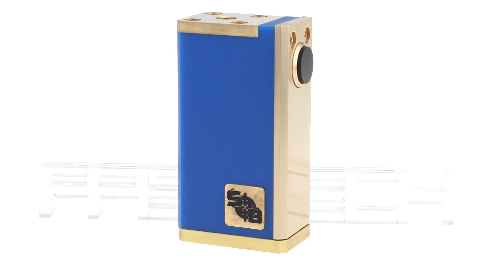 Product Image: sob-styled-hybrid-18650-mechanical-mod