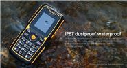 "DT NO.1 A11 1.77"" TFT Quad-band GSM Feature Phone (EU)"