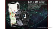 "DT NO.1 F5 0.95"" OLED Sports Smart Watch"