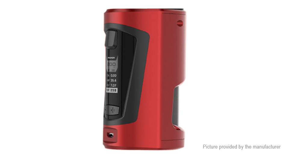 Product Image: authentic-geekvape-gbox-200w-tc-vw-apv-squonk-box