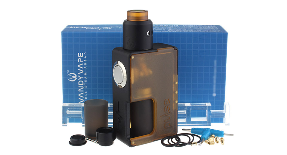 Image result for vandy vape pulse bf kit