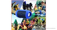 BS-116 Outdoor Portable Bluetooth V4.2 Speaker