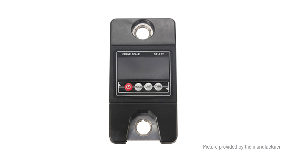 Product Image: sf-912-300kg-digital-hanging-weight-crane-scale