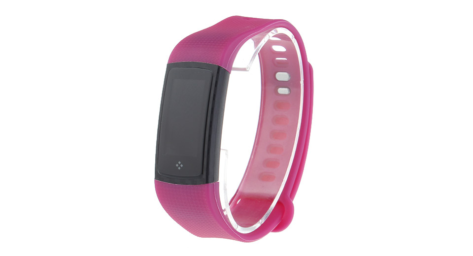 S9 0 96'' OLED Touch Screen Smart Bracelet Wristband