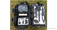 Multifunction Emergency Survival Kit Outdoor SOS Equipment Tool