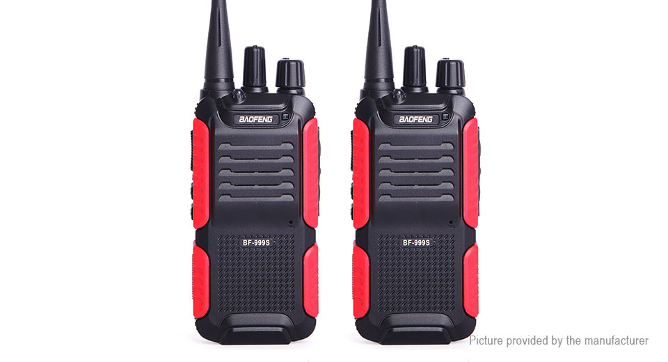 Product Image: baofeng-bf-999s-plus-two-way-radio-walkie-talkie