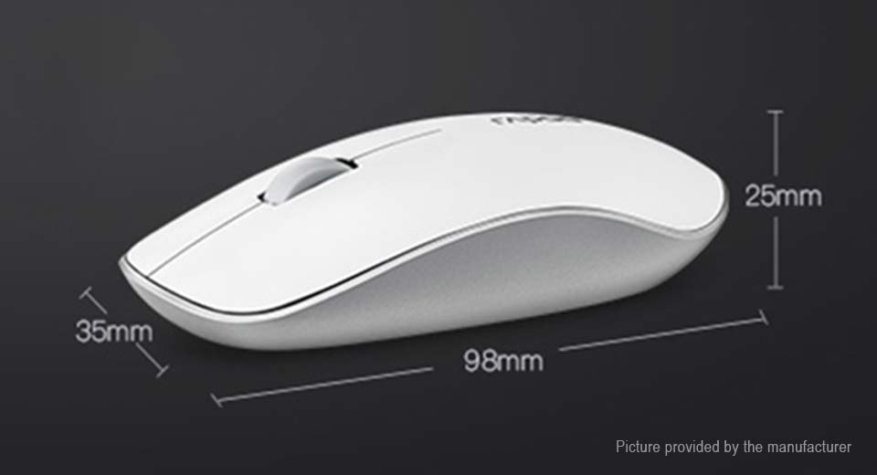 Rapoo 3500P Mouse New