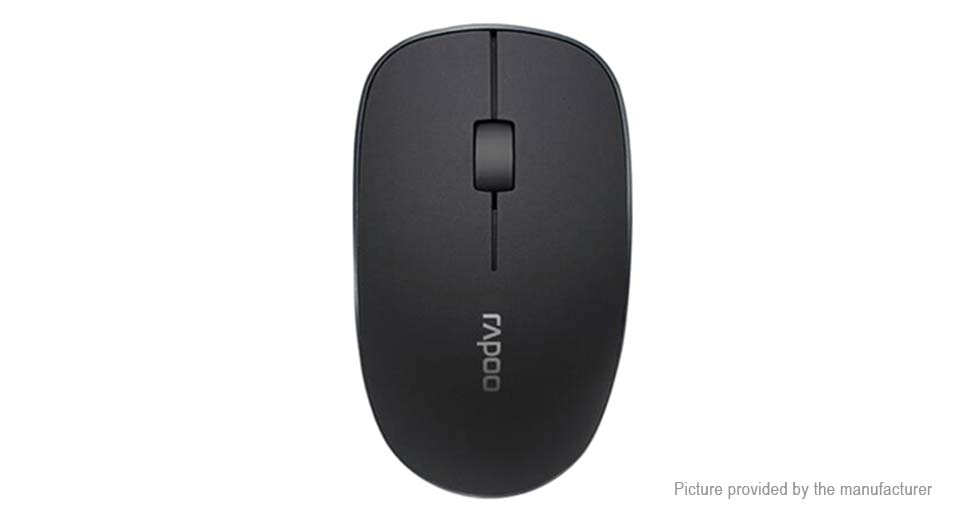 Product Image: authentic-rapoo-3500p-5-8ghz-optical-wireless