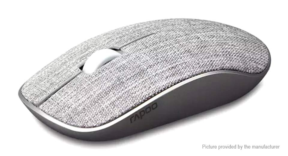 Authentic Rapoo 3500Pro 2 4GHz Wireless Mouse