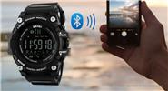 Authentic Skmei 1227 Bluetooth V4.0 Sports Smart Watch
