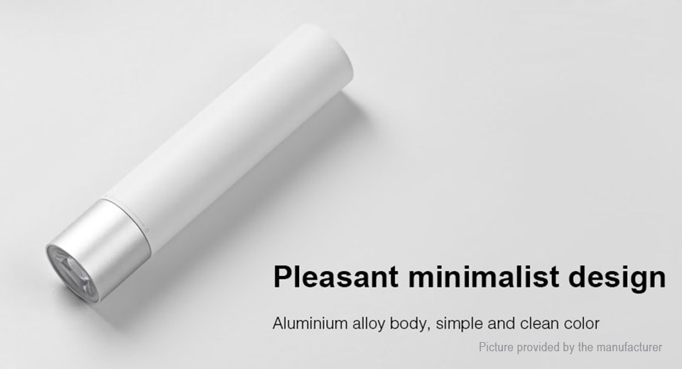 Authentic Xiaomi LED 240LM Minimalist Flashlight