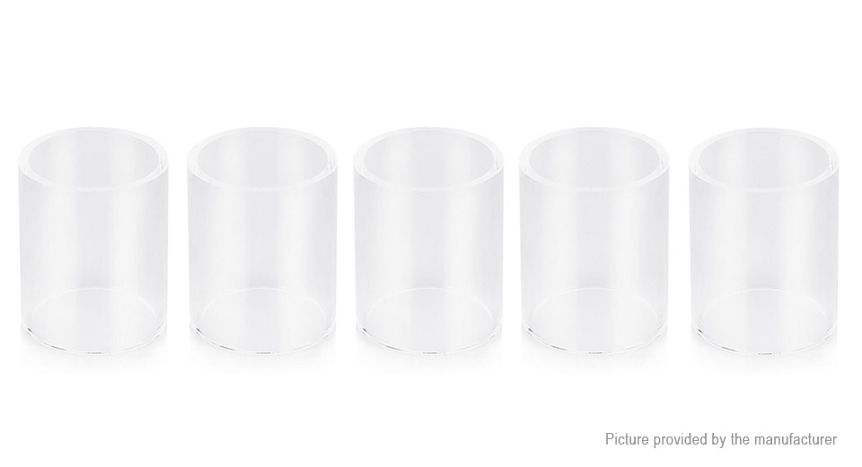 Product Image: authentic-uwell-crown-3-mini-replacement-glass