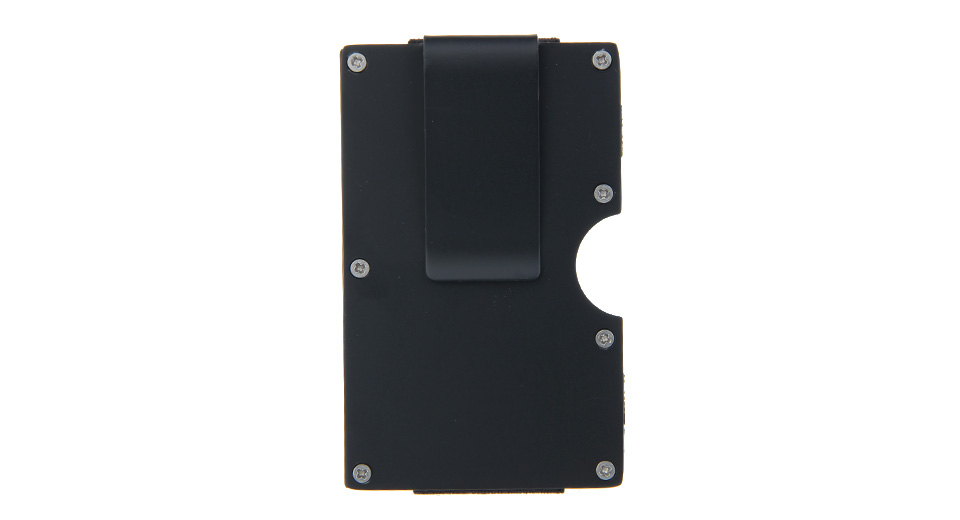 Product Image: rfid-blocking-credit-card-holder-wallet-money