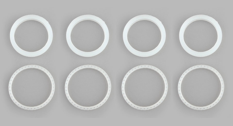 $1.76 Replacement Silicone O-Ring Set for Aspire Cleito 120 ...