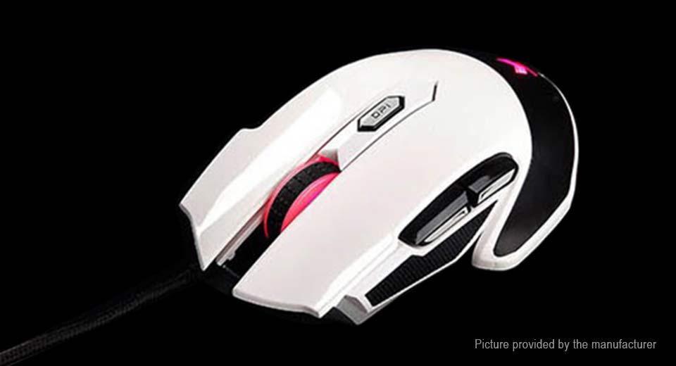 Product Image: authentic-rapoo-v310-usb-wired-gaming-mouse