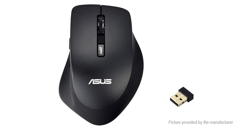 Product Image: authentic-asus-wt425-2-4ghz-wireless-mouse