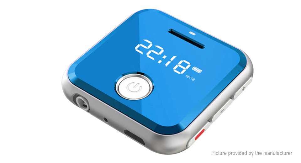 Product Image: hbnkh-h-r300-portable-mini-wearable-mp3-music